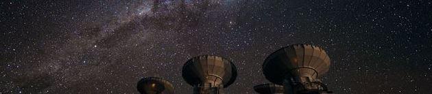 Podcast de Astronomía