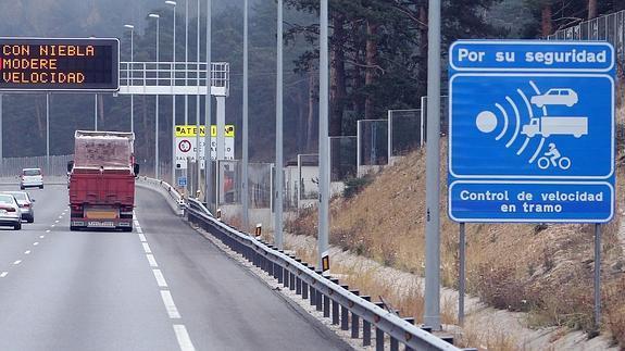 ¿Hay matemáticas en los radares de tráfico?