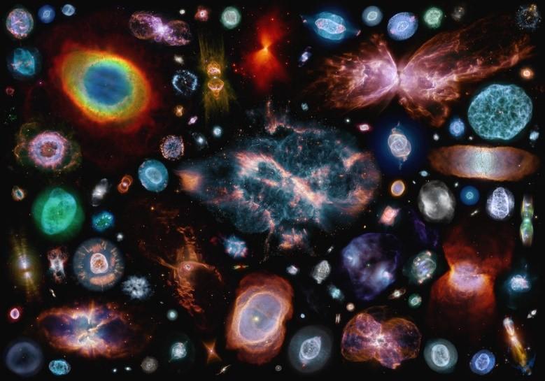 La Luz en el Universo