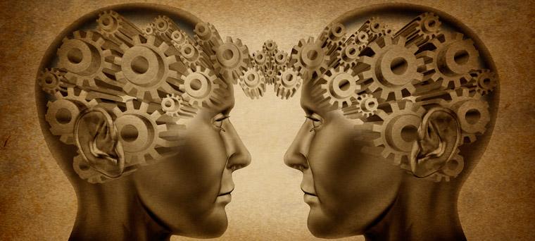 Lenguaje: Programador primario de la forma de pensamiento.