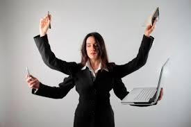 WORKAHOLISM: La adicción al trabajo