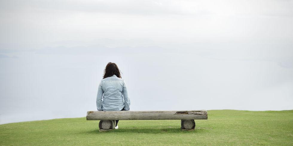 ¿Se puede disfrutar de la soledad?