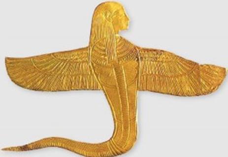 La Mitología desde una perspectiva científica