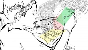 Ilustración Xenia Padalko
