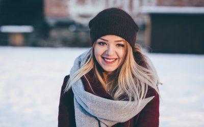 5 hábitos que debes evitar en invierno para tener una piel más juvenil