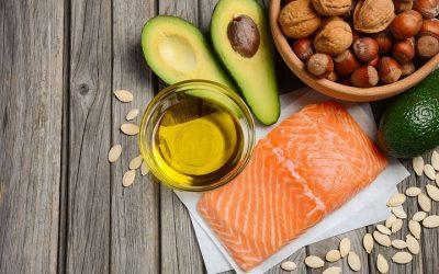 ¿Por qué debes consumir ácidos grasos omega 3?