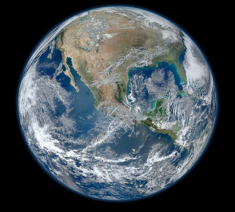 Las razones más asombrosas por las que la gente aún cree que la tierra es plana