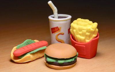 ¿Por qué nos volvemos adictos a la comida basura?