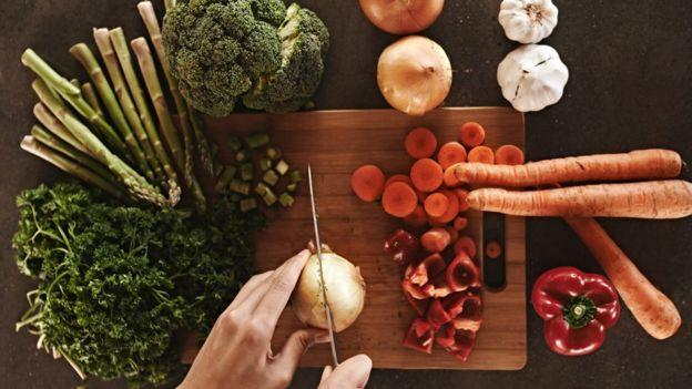 3 problemas que podría traer a tu vida el ser vegano y/o vegetariano