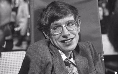 5 lecciones de vida del gran Stephen Hawking