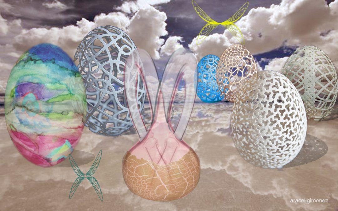 Felices Pascuas topológicas
