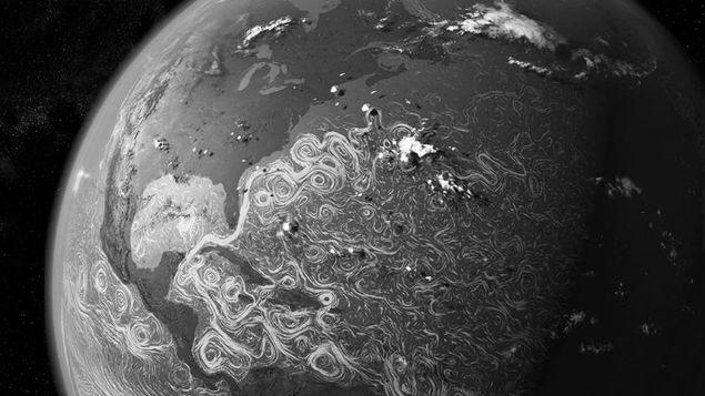 Un futuro poco agradable: La corriente del Golfo se debilita