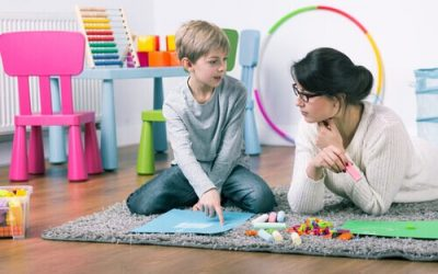¿Por qué es buena idea llevar a tus hijos a un psicólogo?
