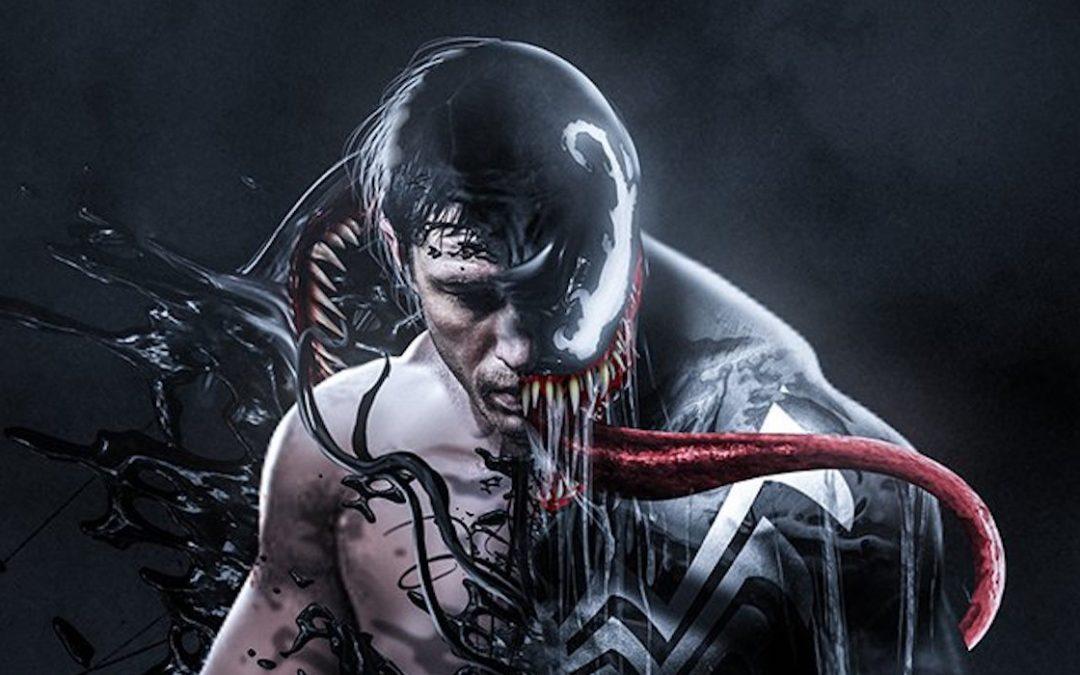 Venom (in real life)