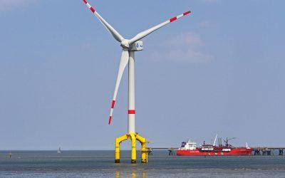"""El futuro de los recubrimientos : """"smart coatings"""" frente a la corrosión para la industria offshore"""