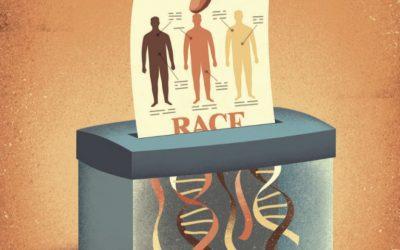 Como la ciencia y la genética han moldeado el debate de las razas