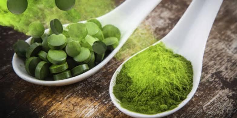 Alga vs Anemia