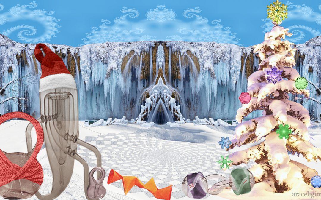 Feliz Solsticio de invierno 2018