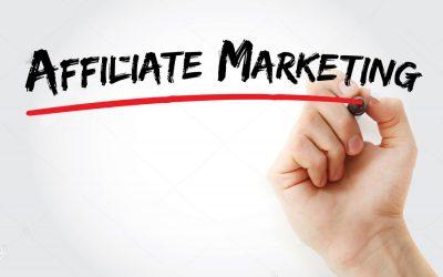 Aprende sobre marketing de afiliación