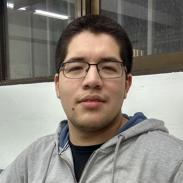 Entrevista con Pablo Nuñez