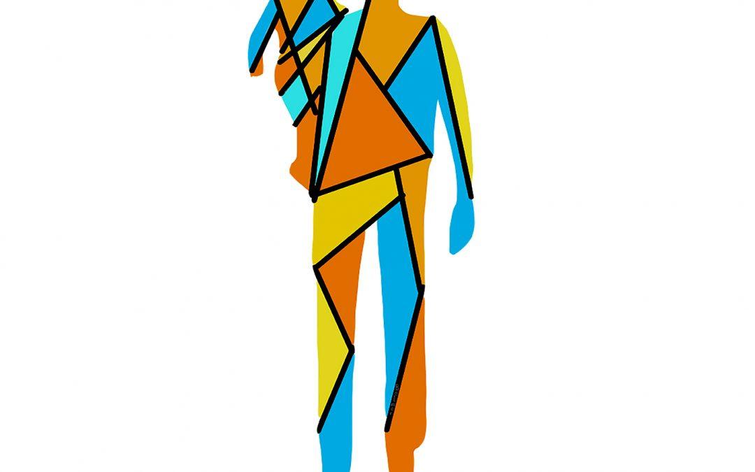 El puzzle del cuerpo humano
