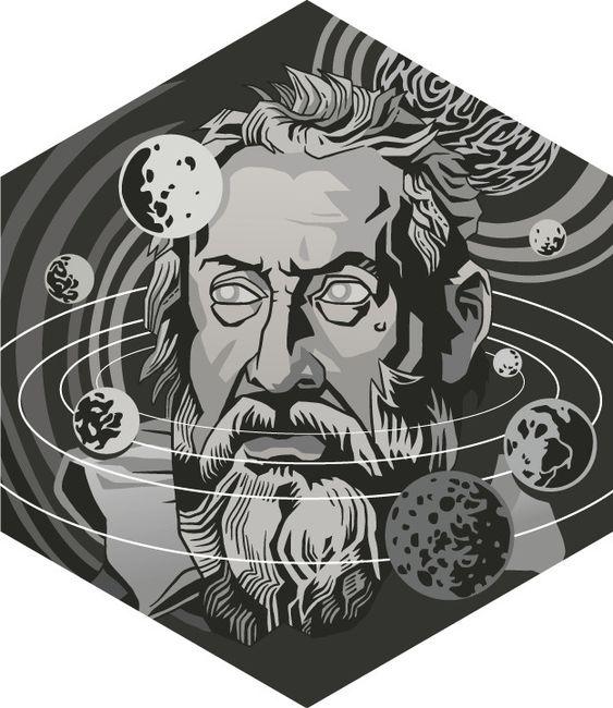 Descubriendo el universo con los ojos de Galileo Galilei