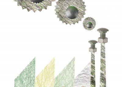 """Ilustración 1 """"Creatividad y espíritu empresarial"""""""