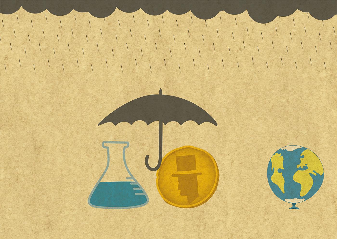 La ciencia en manos del dinero