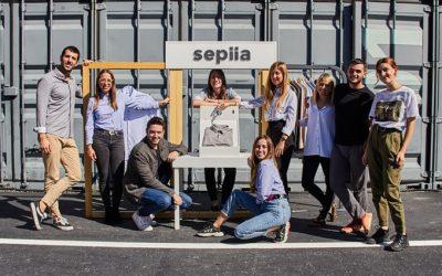 MasScience con Sepiia y apostando por Ciencia y Moda