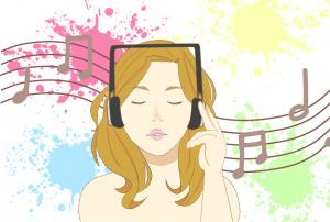 SINESTESIA: cuando los colores se oyen y la música se saborea