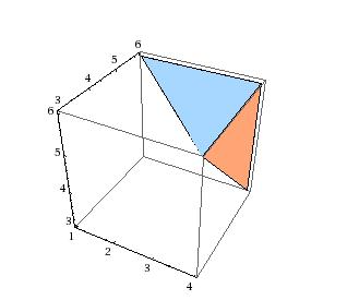 Una Aparición Insospechada De Los Números Triangulares