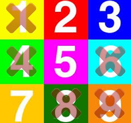 Nuevas Fórmulas Para Obtener Números Primos