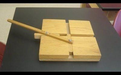Prototipos Educativos de Matemáticas y Física para Bachillerato