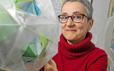 «Marta Macho Stadler. La novel de la igualdad y la divulgación»