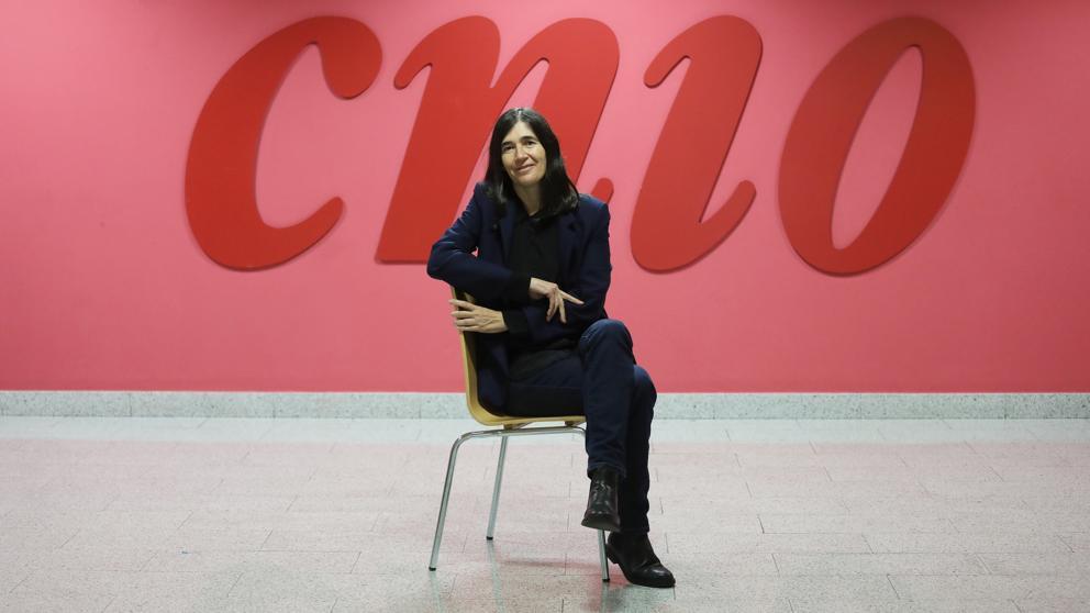 María Blasco Marhuenda. «Una investigadora muy humana y referente científico»