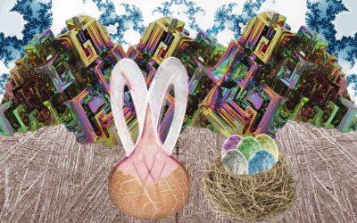 Felices Pascuas Matemáticas 2020