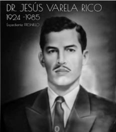 Biografía Del Médico Fresnillense Jesús Varela Rico: Pionero De La Urología Mexicana