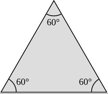 Relación De Un Triángulo Equilátero Con La Aproximación de Hardy – Ramanujan Para El Número De Particiones De Un Entero