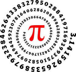 Una Aproximación A Pi A Través De Un Triángulo Rectángulo Isósceles