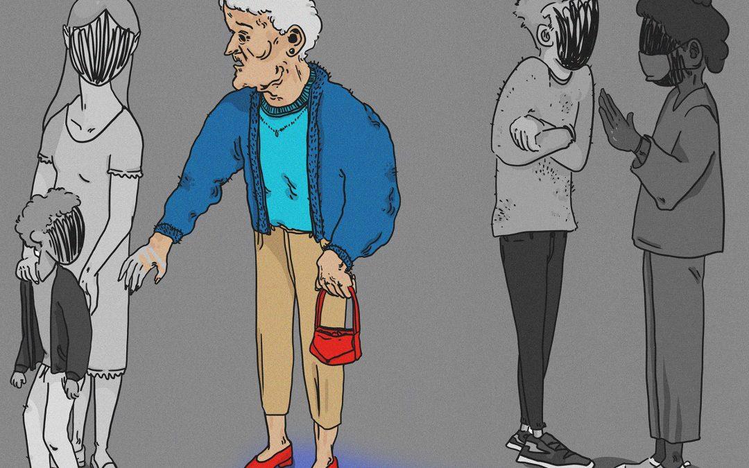 Vivir sin recuerdos. La enfermedad de Alzheimer