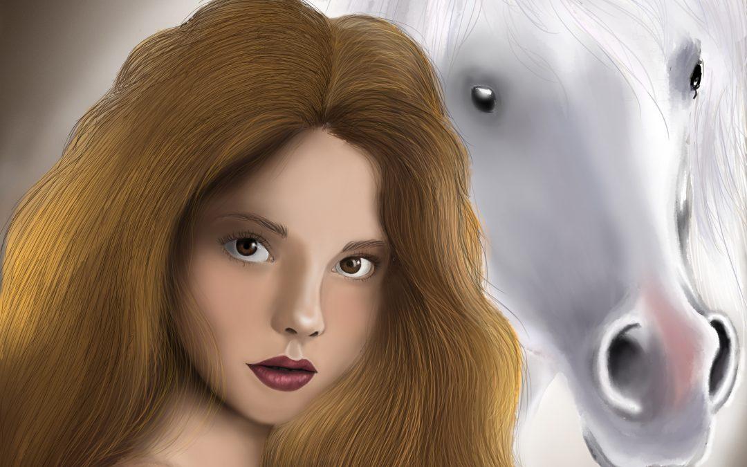 Pero… ¿Cuantos unicornios se cazaron con una doncella?