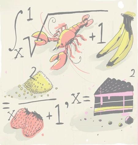 Ciencias gastronómicas.  Nombrar para existir