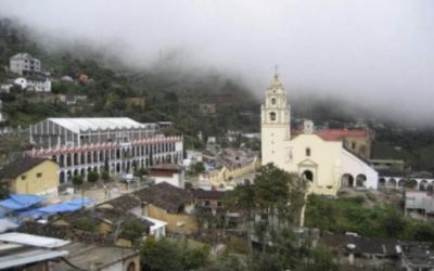 Conociendo los municipios que conforman la región sierra de Zoquitlan